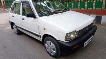 Maruti Suzuki 800 2007 MT for sale in Lucknow
