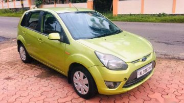 Used 2011 Ford Figo Diesel ZXI MT for sale in Palai