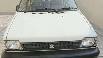 Used 2007 Maruti Suzuki 800 MT for sale in Kurukshetra