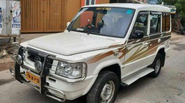 2015 Tata Sumo EX BS IV MT for sale in Chennai
