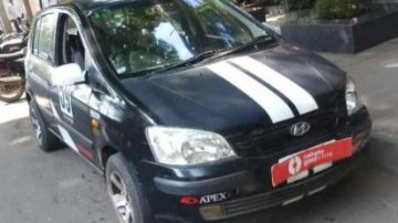 2007 Hyundai Getz GLS MT for sale in Mumbai