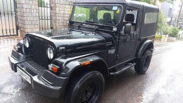 Used 2018 Mahindra Thar CRDe MT for sale in Secunderabad