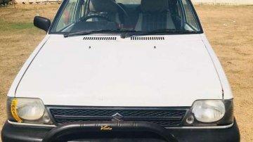 2010 Maruti Suzuki 800 MT for sale in Visnagar