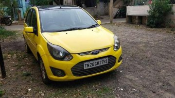Used Ford Figo 2012 MT for sale in Chennai