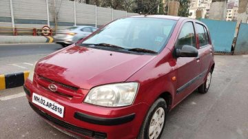 Used Hyundai Getz GVS 2005 MT for sale in Mumbai