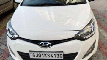 Hyundai I20 Sportz 1.4 CRDI 6 Speed BS-IV, 2012 MT in Surat