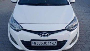Used Hyundai i20 Asta 1.4 CRDi 2012 MT for sale in Surat