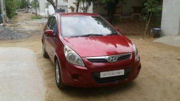 Hyundai I20 Sportz 1.2, 2011, Diesel MT for sale in Hyderabad