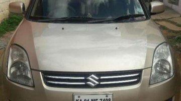 Used Maruti Suzuki Swift Dzire VDI, 2009, Diesel MT for sale in Nagar