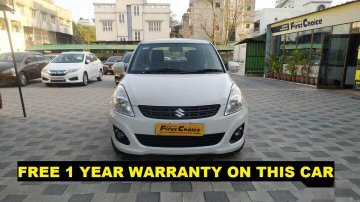 Used Maruti Suzuki Swift Dzire ZDI 2013 MT for sale in Surat