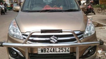 Used 2017 Maruti Suzuki Ertiga MT for sale in Kolkata