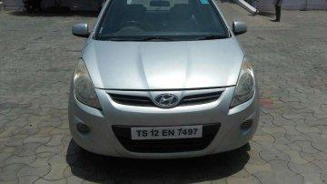 Hyundai I20 Magna 1.2, 2009, Petrol MT for sale in Hyderabad