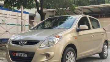 Used Hyundai i20 2010 MT for sale in Kolkata