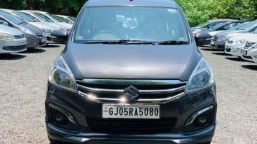 Used Maruti Suzuki Ertiga 2017 MT for sale in Surat
