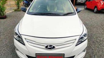 Used Hyundai Verna 2015 MT for sale in Palai
