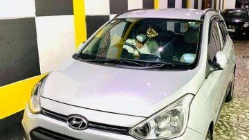 Used Hyundai Grand i10 Sportz 2014 MT for sale in Kolkata