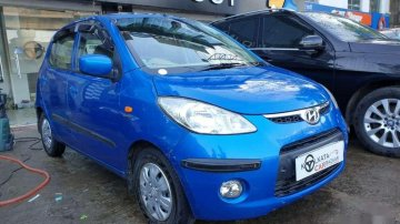 Used Hyundai i10 2010 MT for sale in Kolkata