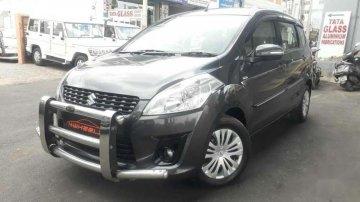 Used Maruti Suzuki Ertiga VDI 2015 MT for sale in Hyderabad