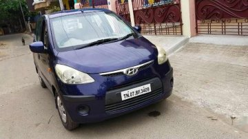 Used Hyundai i10 2010 MT for sale in Chennai