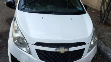 Used Chevrolet Beat 2013 MT for sale in Chennai