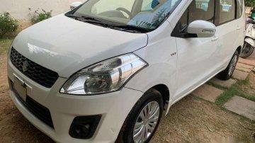 Maruti Suzuki Ertiga VXI CNG 2014 MT for sale in Gurgaon