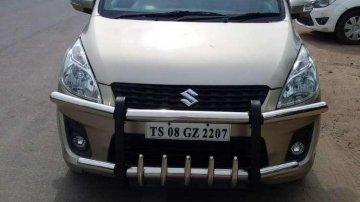 Maruti Suzuki Ertiga VDi, 2014, Diesel MT in Hyderabad