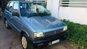 2007 Maruti Suzuki 800 MT for sale in Coimbatore
