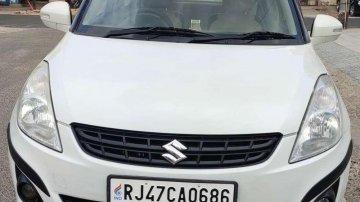 Maruti Suzuki Swift Dzire VDi BS-IV, 2015, Diesel MT in Jaipur