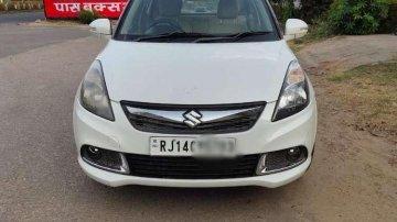 Maruti Suzuki Swift Dzire VDi BS-IV, 2015, Diesel MT for sale in Jaipur