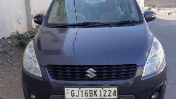 Maruti Suzuki Ertiga ZDi, 2014, Diesel MT for sale in Surat