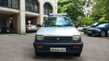 Maruti Suzuki 800 2010 MT for sale in Mumbai