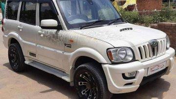 Mahindra Scorpio VLX 2013 MT for sale in Gurgaon