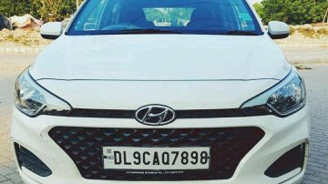 Used 2018 Hyundai i20 Magna MT for sale in Gurgaon