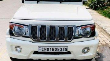 Used 2018 Mahindra Scorpio VLX MT for sale in Gurgaon
