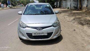 Used Hyundai i20 Sportz 1.2 2013 MT for sale in Gurgaon