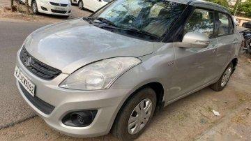 Maruti Suzuki Swift Dzire VXi 1.2 BS-IV, 2012, Petrol MT in Jaipur