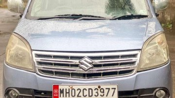 Used 2011 Maruti Suzuki Wagon R MT for sale in Mumbai