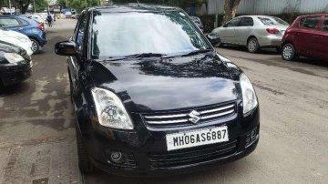 Used 2009 Maruti Suzuki Swift Dzire MT for sale in Mumbai