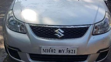 Maruti Suzuki Sx4 VXI BS-IV, 2010, MT for sale in Mumbai