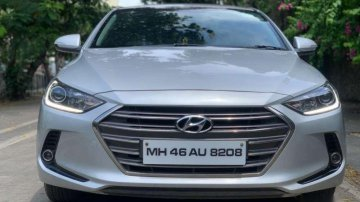Hyundai Elantra 1.6 SX 2016 MT for sale in Mumbai