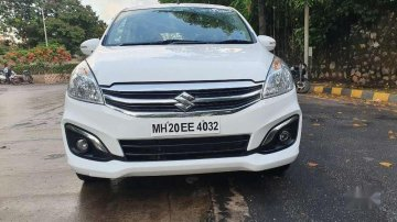 2017 Maruti Suzuki Ertiga VXI MT for sale in Mumbai