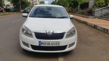 Used Skoda Rapid 2013 MT for sale in Mumbai