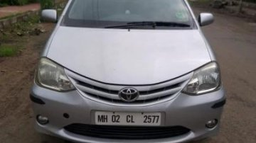 Used 2012 Toyota Etios Liva MT for sale in Thane
