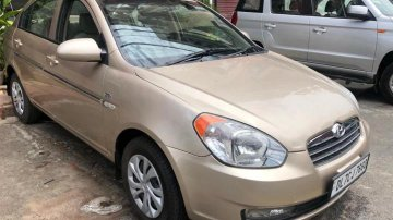 Used 2009 Verna  for sale in New Delhi