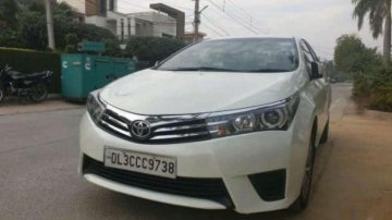 2015 Toyota Corolla Altis 1.8 GL AT for sale in Gurgaon
