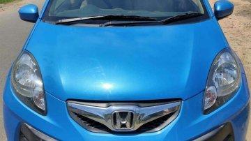 Used 2014 Honda Brio MT for sale in Chennai
