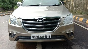 Used 2010 Innova 2004-2011  for sale in Mumbai