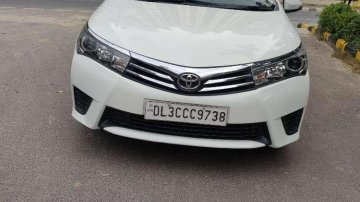 2015 Toyota Corolla Altis GL AT for sale in Gurgaon