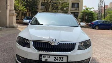 Used Skoda Octavia 2015 MT for sale in Thane