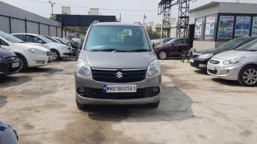 Used Maruti Suzuki Wagon R 2013 MT for sale in Pune